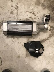 Gsxr 1100 Supercharger Sims And Rohm