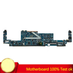 For Hp Spectre 13-v Motherboard La-d402p 901719-601 903668-601 Mainboard Tested