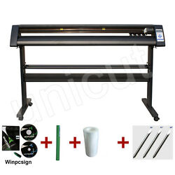 40 Redsail Cutting Vinyl Plotter Cutter With Usb Port And Winpcsignvinyltape