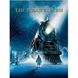 Selections from The Polar Express (Easy Piano)