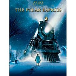 5 Finger Selections from The Polar Express