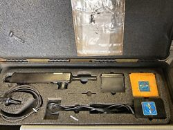 D.e. Stearns 10/20 Holiday Regulated Voltage Pipe Line Detector