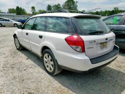 Carrier Rear Automatic Transmission Fs Sport Fits 99-08 FORESTER 271402