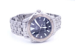 Omega Americas Cup Limited Edition Seamaster Chronometer Menand039s Watch 2533.50.00