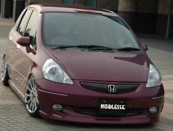 Honda Fit Gd1 Gd2 Gd3 Gd4 Late Genuine Used Headlight Left And Right From Japan
