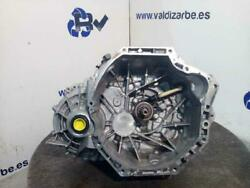 Gearbox/nd4012/320105487r/4682008 For Renault Scenic Iii Grand Bose Editio