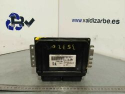 Switchboard Engine Uce /96376652/ S010016040a9/4291631 For Chevrolet Kalos 1.2