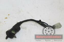 05-06 Can-am Ds90 4 Stroke Ignition Lock Key Switch Start Kill On Off