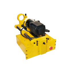 Engineering Mechanical For Excavating Machinery Line Portable Boring Machine