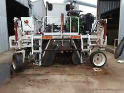 021355Scarab 8 Self Propelled Compost Turner