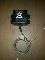 Cetrek 930-580 Compass Pre-owned