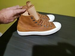 Converse Chuck Taylor Climate Control Waterproof Shoes/Boots(Size 12) NEW