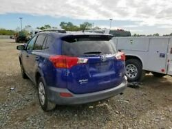 Passenger Rear Suspension Without Crossmember AWD Fits 10-18 RAV4 1398400