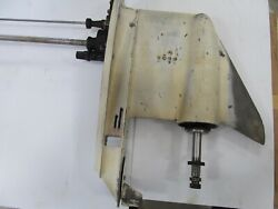 Johnson - Evinrude Outboard Lower Unit Off A 1990 Year 200 Hp Xl