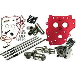Feuling Gear Drive Hp+ 574 Cam Chest Kit For 2007-2017 Harley Twin Cam
