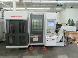 Mori Seiki NTX1000SZ CNC MillTurn Center with Sub Spindle For Sale