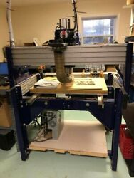 Shop Bot BT32 Manufactured 10/2007 Low Hours, climate controlled shop.