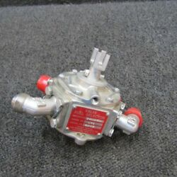 6-2849-m4 Parker Fuel Selector Valve New Old Stock