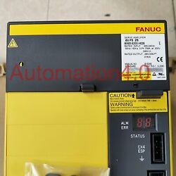 1pc Used Fanuc A06b-6200-h026 Tested In Good Condition Free Shipping