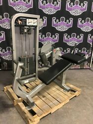 Life Fitness Pro 2 Platinum Abdominal Crunch - Buyer Pays Shipping