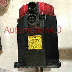 1pc Used Fanuc A06b-0143-b084t000 Tested In Good Condition Quality Assurance