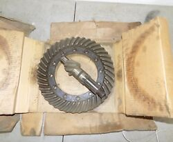 1950 1951 1952 Ford F5 Truck School Bus Ring And Pinion 6.67 Ratio 8-t-4209