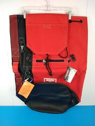 Marlboro Unlimited Gear Large Duffle Bag Camping Outdoor Hiking Pack 28x18 New