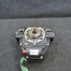 S18rg-1 Use 94406 Ge Magneto Assy Core W/ Green Repairable Tag