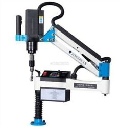Angle Electric Universal 360 Degree Tapping / Drilling Machine M6 - M30 New Wt