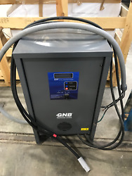 Gnb Ehy Series Industrial Charger, Model Ehy48m160