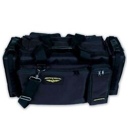 New Jeppesen Captain Flight Bag 10001303 For Binders Headset And Other Gear