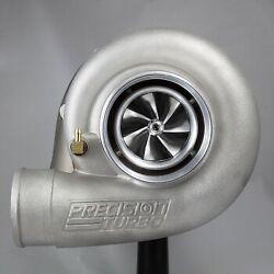 Precision 6875 Gen2 Turbo Sp Cover .81a/r V-band In/out. Gaskets Included