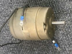 Cessna 400 Series Heater Blower Motor Robbins And Myers 16649g2