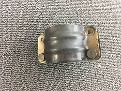 Cessna T210m Cont Tsio-520-r6 Exhaust Tailpipe Clamp Assy P/n 1250860-28