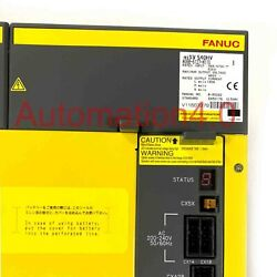 1PC Used Fanuc A06B-6127-H110 Tested In Good Condition Quality assurance