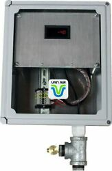Van Air Systems 46-2529 Dew Point Meter For Compressed Air, -40 To +15 Degree F