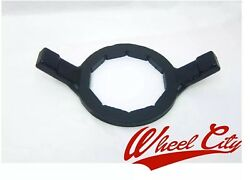 10 Side Bullet Wrench Tool For Bullet Knockoffs Low Rider Wire Wheels Spinners