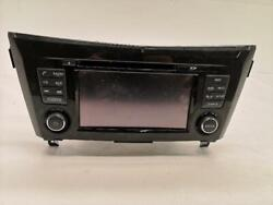 Nissan X-trail T32 2017m Music Player With Gps Lcn2k70b00 10605264