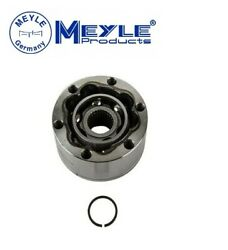 Meyle Brand Rear Cv Joint For Porsche 911-turbo Only+930 New