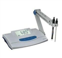 New Digital Lcd Ph/mv/temperature Meter And Electrodes Ph Tester Phs-3e Lc