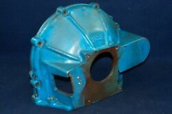 Ansen Blowproof Bellhousing Scattershield 4-speed Ford 5863 Fe 352 390 406 427