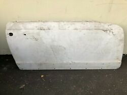 Used Right Side Door Shell For Mercedes 230sl 250sl 280sl W113 Pagode Pagoda 2