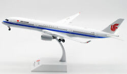 1200 33cm Jc Wings Air China Airbus A350-900 Passenger Airplane Diecast Model