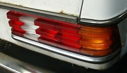 Mercedes Benz W123 Tail Light Assembly Right Side 240d 300d 280ce /e 300cd Oem