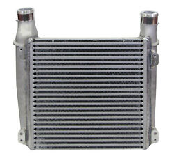 23214 New Replacement Charge Air Cooler Re560271 Re594399 For John Deere 7000r