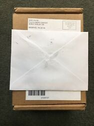 2019-s American Silver Eagle Enhanced Reverse Proof In Sealed Box From Mint