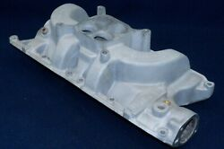 66 1966 Shelby Cobra Gt350 Mustang Aluminum Intake Manifold 289 Hipo Oem S2ms-a