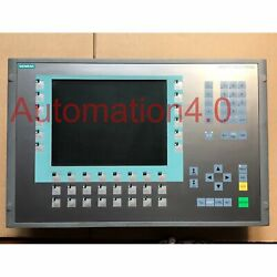 1pc Used Siemens 6av6 643-0dd01-1ax1 Tested In Good Condition Quality Assurance
