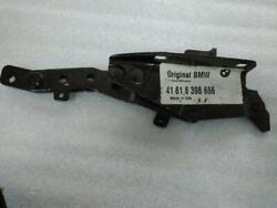 Bmw Genuine New Right Engine Hood Hinge For Z3 41618398666
