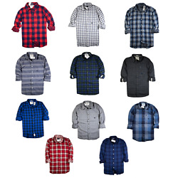 Nwt Abercrombie And Fitch By Hollister Mens Shirts Plaid Flannel Poplin Oxford